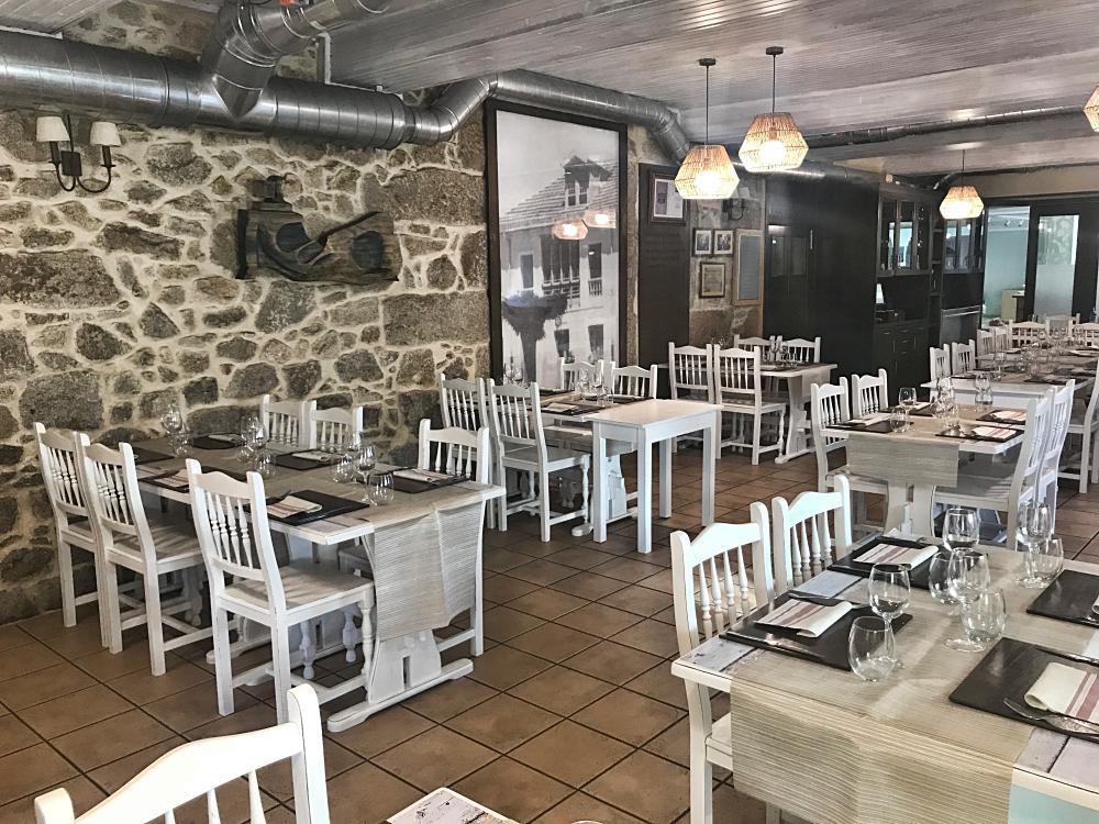 Hotel Restaurante Lusitano Lobios Xurés