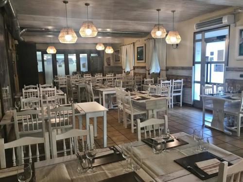 Restaurante Lusitano en Lobios, Serra do Xurés
