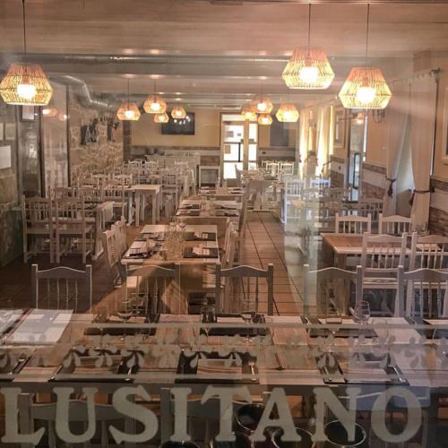 Restaurante Lusitano Lobios Xurés