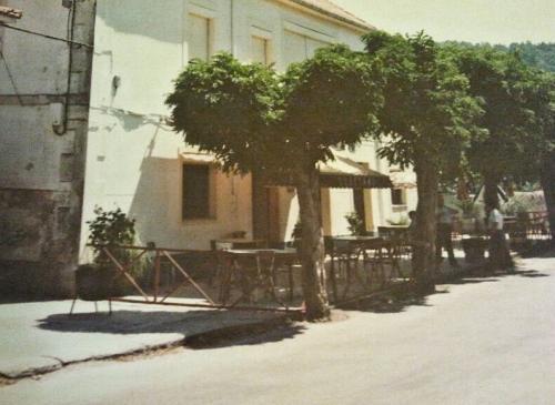 Hotel Restaurante Lusitano y su historia en fotos.